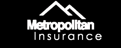 Logo Metropolitan Cuadrado BlancoPng